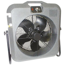 Koolbreeze KSW11000 230v Industrial Portable Fan - 11000m3/hr - KSW11000-230