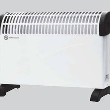 Vent-Axia Convector Heater With Timer - 474633