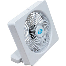 Prem-I-Air 6 inch USB/Battery Square Fan - EH1694