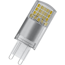 Osram Parathom Dimmable 3.5W LED G9 Capsule Very Warm White - 811553
