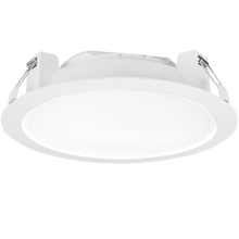 Enlite 25W 8in Dimmable Round Downlight - 4000K
