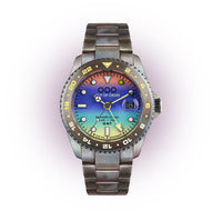 SWISS GMT