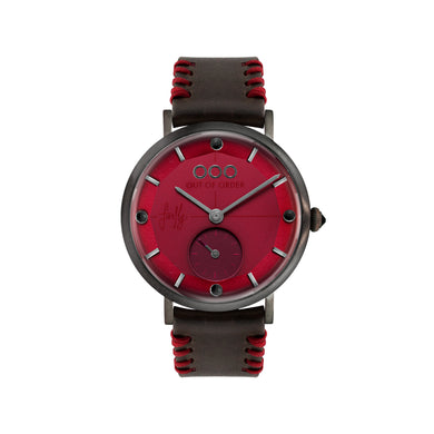 Firefly 41 Rosso Scuro