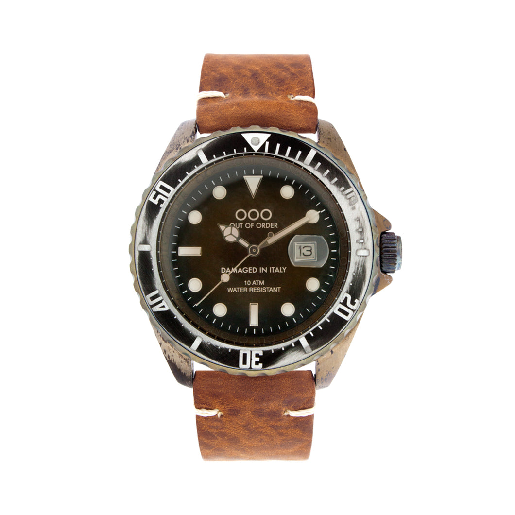 Light Brown ø44 mm