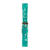 Mint Croco 20mm