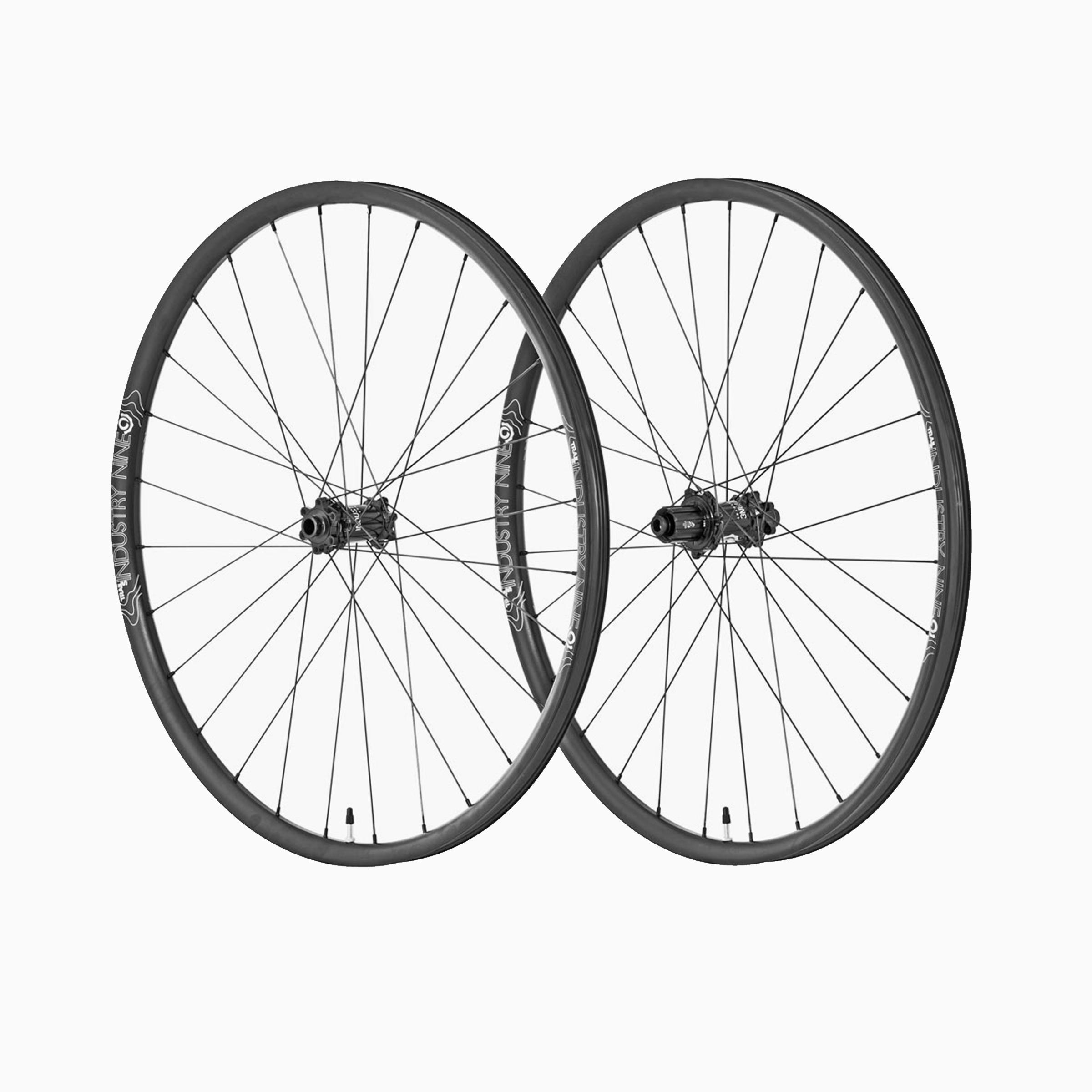 Industry Nine Enduro-S 29 Hydra Wheelset - SB+ - SRAM