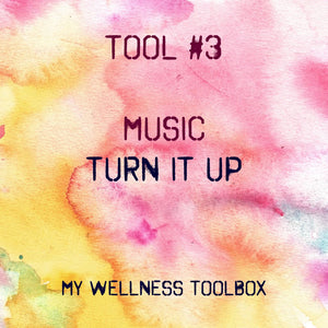 TOOL #3 MUSIC - TURN IT UP