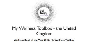 Wellness Book of the Year 2019 (LUX Life Mag)