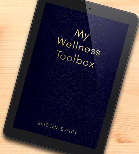My Wellness Toolbox
