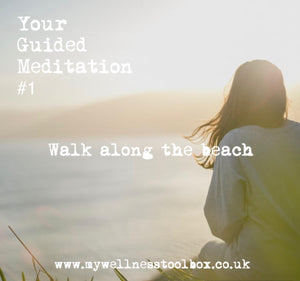 Your Guided Meditation #1