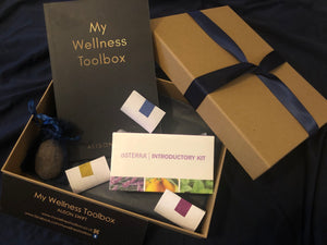 My Wellness 'Essentials' Toolbox