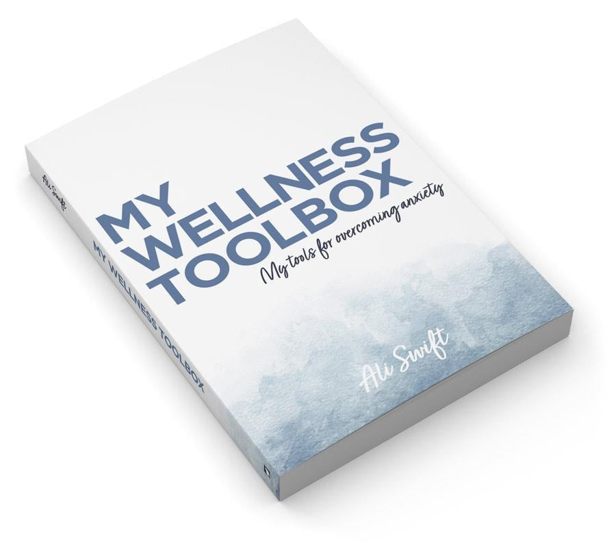 My Wellness Toolbox & Your Wellness Toolbox