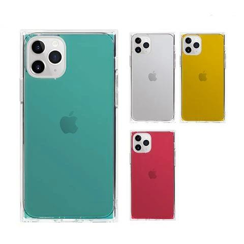 TILE Square TPU Case for iPhone 11 Pro/11 - Hamee Strapya World