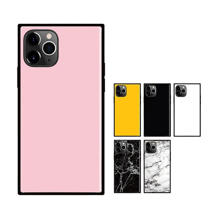 TILE Square Case for iPhone 11 Pro / 11 - Hamee Strapya World