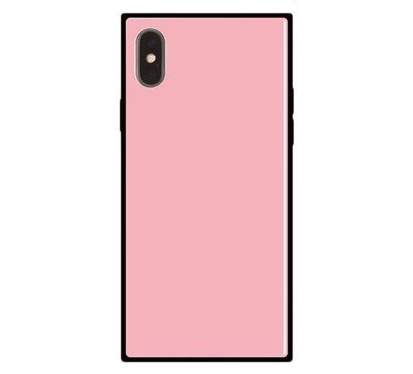TILE Square Case for iPhone XS/X/8/7 - Hamee Strapya World