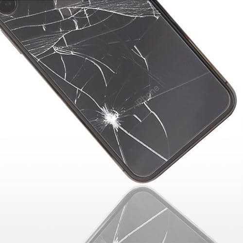 Premium Glass 9H Back Tempered Glass Screen Protector - Hamee Strapya World