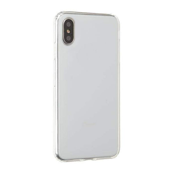 Side Colored Clear Hybrid Phone Case - Hamee Strapya World