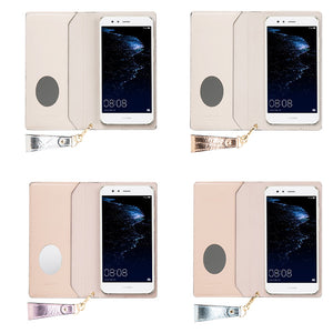 salisty M Shiny Diary Phone Case - Hamee Strapya World