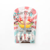 EarPops EarPods/AirPods Attachment Accessory - Hamee Strapya World