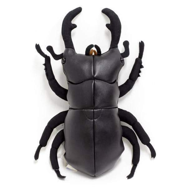 Beetle Leather Plush - Hamee Strapya World