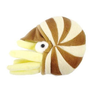 Nautilus Realistic Plush - Deep Sea Creature Series - Hamee Strapya World