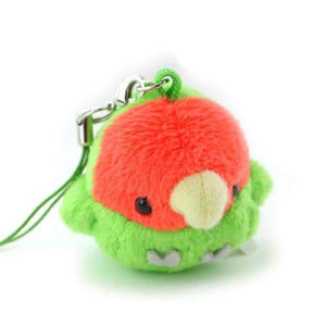 Mini Bird Plush - Munyu Mamu Series - Hamee Strapya World