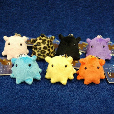 Ancient Deep Sea Creature Flapjack Octopus Plush - Strap - Hamee Strapya World