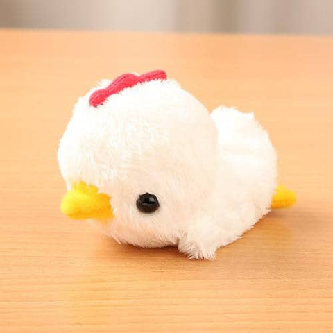 Little Beans Plush (Chicken) - Hamee Strapya World