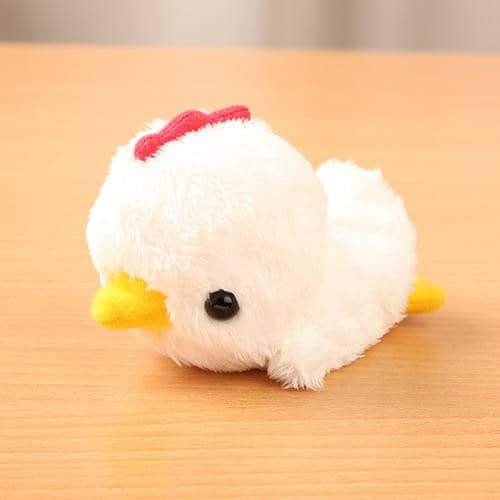 Bird Plush - Little Beans Series - Hamee Strapya World