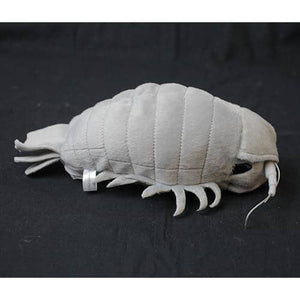 Realistic Giand Isopod Plush - Deep Sea Creature Series - Hamee Strapya World