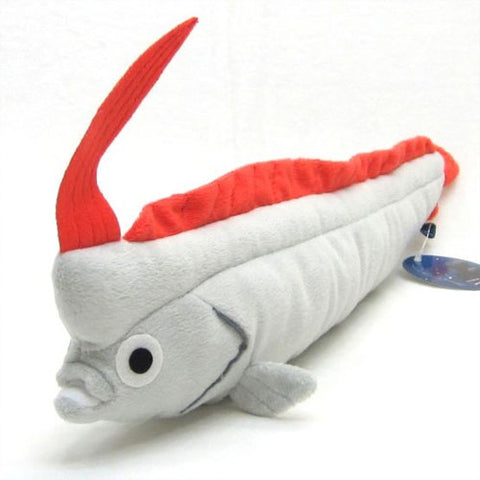 Crestfish Plush - Deep Sea Creature Series - Hamee Strapya World