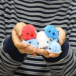 Mini Sea Creature Plush - Munyu Mamu Series - Hamee Strapya World