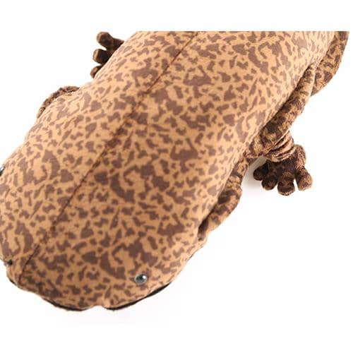 Giant Salamander Plush - Hamee Strapya World