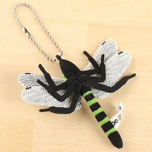 Realistic Insect Plush Strap - Forest Insect Series - Hamee Strapya World