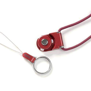 HandLinker Bearing Adjustable Neck Strap - Hamee Strapya World