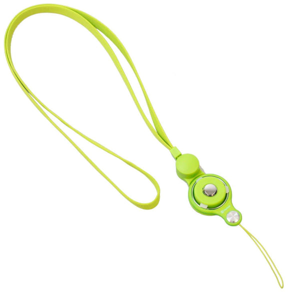 HandLinker Putto Bearing Neck Strap - Hamee Strapya World