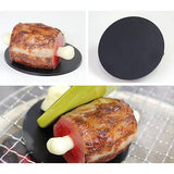 Food Sample Smartphone Stand (Meat with a Bone) - Hamee Strapya World