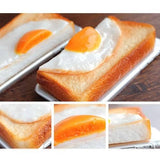 Food Sample Bread Phone Case for iPhone 6s/6 (Left) - Hamee Strapya World