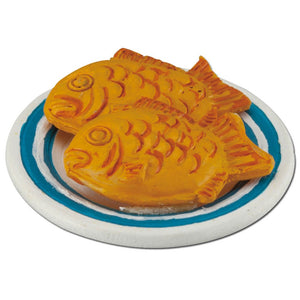 DECOLE Concombre Figures (Taiyaki) - Hamee Strapya World