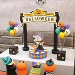 DECOLE Concombre Figures Halloween (Halloween Balloon) - Hamee Strapya World