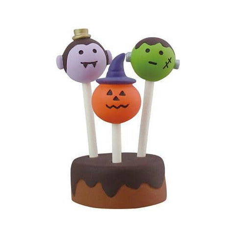 DECOLE Concombre Figures (Halloween Pops) - Hamee Strapya World