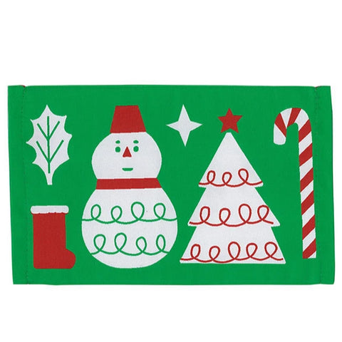 DECOLE concombre Figures Christmas Camp (Christmas Rag) - Hamee Strapya World