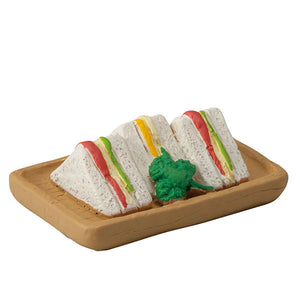 DECOLE Concombre Figures Old Style Cafe (Sandwich) - Hamee Strapya World
