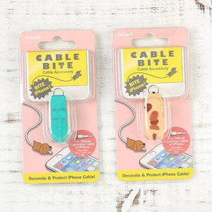 CABLE BITE Cable Protector - Vol.1 - Hamee Strapya World