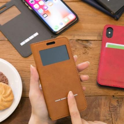 CERTA Window Diary Phone Case for iPhone