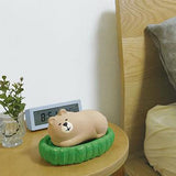 Pottery Animal Humidifier (Bear) - Hamee Strapya World