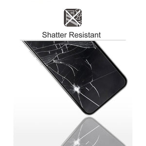 Premium Glass 9H Minimal Size Screen Protector (Anti-Glare) - Hamee Strapya World