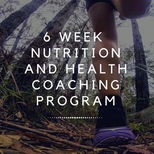 Nutrition and Health Coaching Program - Simplistic Nutrition and Health
