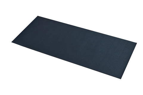 Rubber Floor Mat Reduce Treadmill Vibration - Simplistic Nutrition and Health