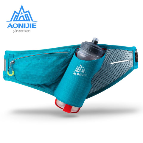 AONIJIE E849 Hydration Belt - Simplistic Nutrition and Health